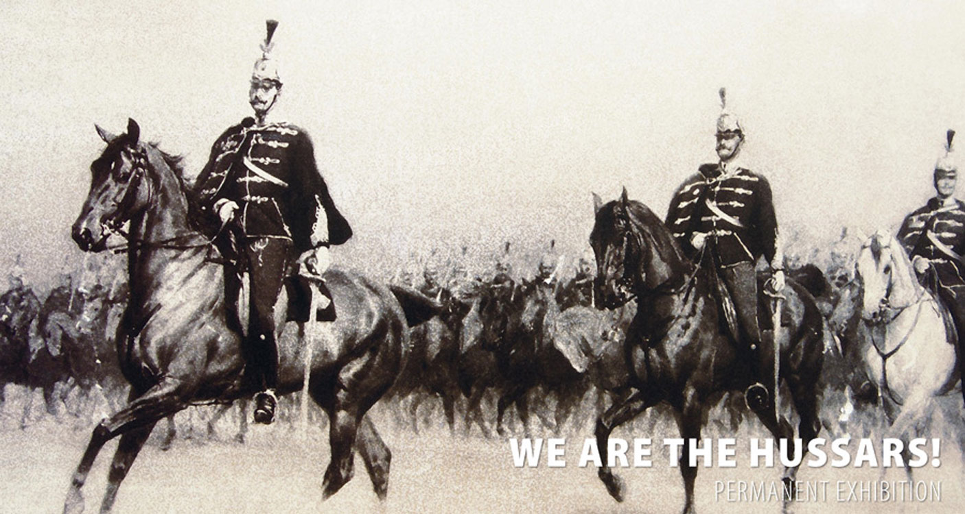 We are the Hussars