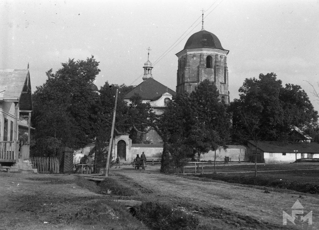 Fénykép a sárvári múzeum gyűjteményéből