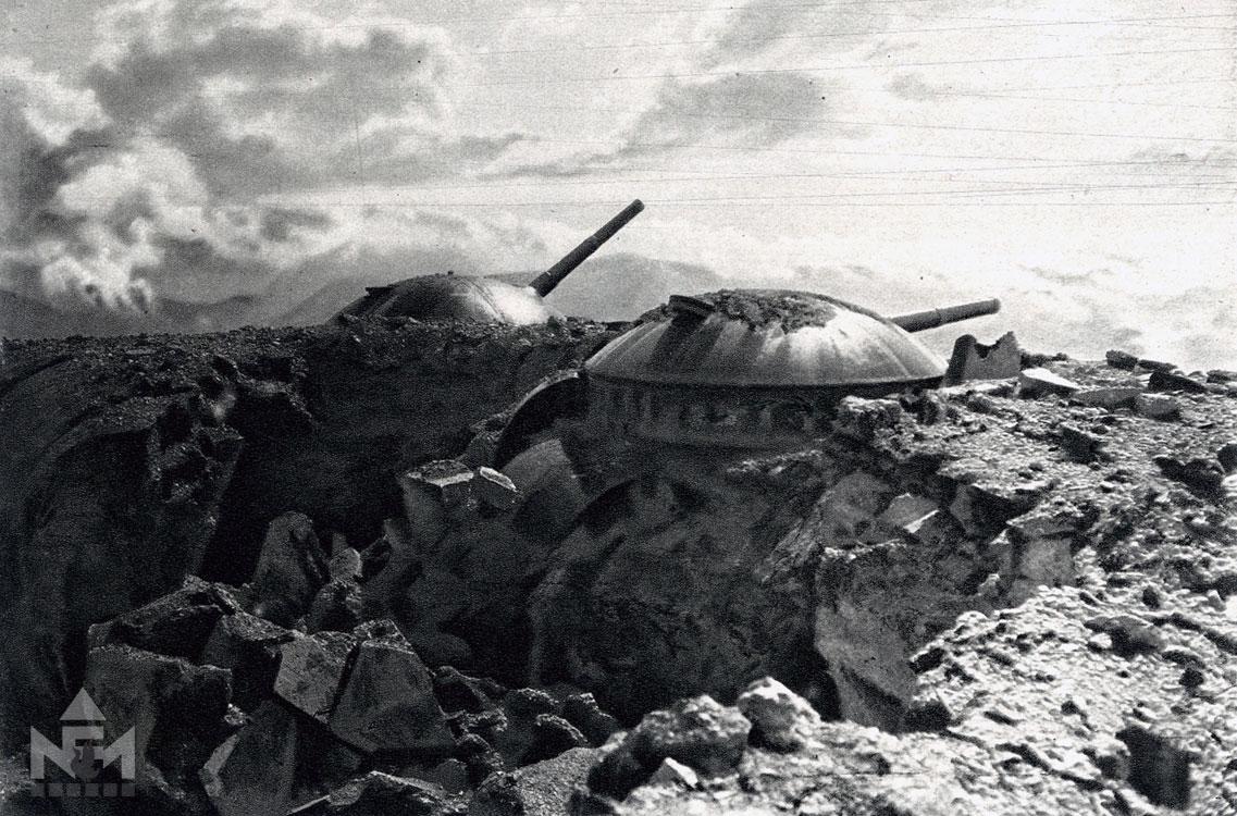 Csata előtt. A tizedik isonzói csata előzményeiről