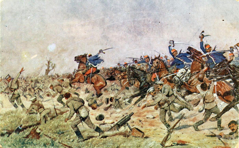 100 éve történt – napról napra az első világháborúban